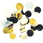 Decorative Metallic Mix Confetti 14g - 10 PC