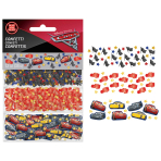 Cars 3 Confetti Value Packs - 12 PC