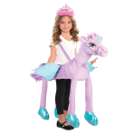Ride-on Fairy Tale Pony - One Size - 1 PC