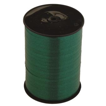 Hunter Green Ribbon Spool 500m x 5mm - 1 PC