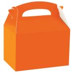 Orange Peel Party Boxes - 75 PC