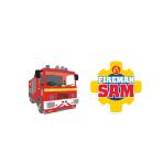 Fireman Sam Erasers - 5 PKG/8