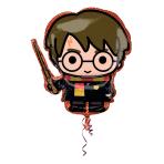 Harry Potter SuperShape Foil Balloons P38 - 5 PC