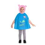 George Cape - Age 2-3 Years - 1 PC
