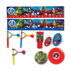 Avengers Mega Mix Value Packs - 6 PKG/48