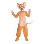Jerry Child Costume - Age 4-6 Years - 1 PC
