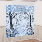 Winter Wonderland Scene Setters - 12 PKG/5
