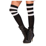 Cheerleader Hold-ups - One Size - 1 PC
