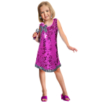 Pop Star with Accessories - Age 3-6 Years - 1 PC