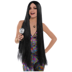 70s Disco Fever Turn Back Time Wig - 3 PC