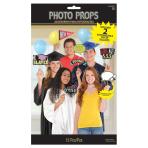 Graduation Photo Props - 6 PKG/13