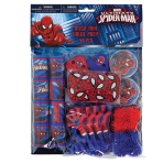 Spider-Man Mega Mix Value Packs - 6 PKG/48