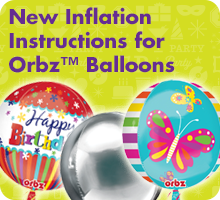 Orbz Inflation