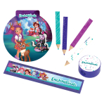 Enchantimals Stationery Packs - 6 PKG/16