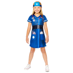 Nurse Sustainable Costume - Age 4-6 Years - 1 PC