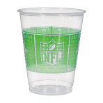 NFL Plastic Favour Cup 451ml - 6 PKG/25