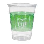 NFL Plastic Favour Cup 451ml - 6 PKG/25