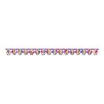 Shimmer & Shine Letter Banner 2m x 13cm - 10 PC