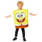 SpongeBob SquarePants Tabard - Age 3-7 Years - 1 PC
