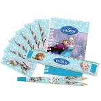 Frozen Stationery Favour Packs - 6 PKG/20