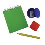 Stationery Favour Pack - 6 PKG/24
