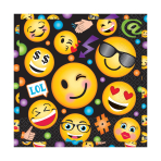 LOL Luncheon Napkins 33cm - 12 PKG/16
