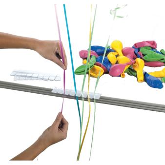 Conwin Ribbon Grip Strips - 10 PC