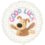 Boofle Good Luck Holographic Standard Foil Balloon - S60 5 PC
