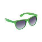 Fun Shades Nerd Green Tinted - 6 PKG