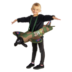 Ride on Spitfire - Age 3-8 Years - 1 PC
