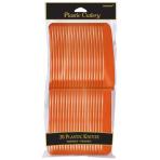 Orange Peel Knives - 12 PKG/20