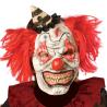Teens Sideshow Clown - Age 12-14 Years - 1 PC