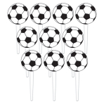 Championship Soccer Picks 75mm - 6 PKG/36