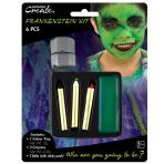 Basic Frankenstein Make Up Kit - 6 PKG/6