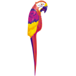 Parrot Inflatable 1.2m - 6 PKG
