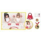 Disney Party Games Decorate Minnie Mouse Handbag Party Games - 6 PKG/6