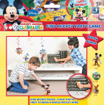 Disney Party Games Find Mickey Mouse - 6 PKG/8