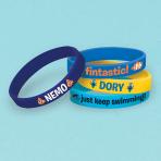 Finding Dory Bracelets - 6 PKG/4
