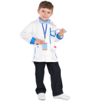 Unisex Doctors Kit - Age 4-6 Years - 3 PC
