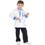 Unisex Doctors Kit - Age 4-6 Years - 3 PC