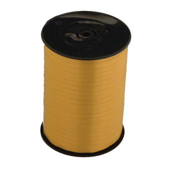 Gold Ribbon Spool 500m x 5mm - 1 PC