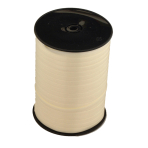 Eggshell Ribbon Spool 500m x 5mm - 1 PC