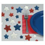 4th July Glitter Table Sprinkles - 4 PKG