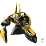 "Transformers Robots in Disguise Bumble Bee AirWalker 34""/86cm w x 47""/119cm h P93 - 5 PC"
