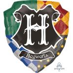 """Harry Potter SuperShape Foil Balloons 25""""/63cm w 27""""/68cm h P38 - 5 PC"""