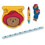 Paddington Bear Stationery Favour Packs - 6 PKG/20