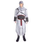 Assassin's Creed Robe - Age 8-10 Years - 1 PC