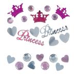 Pretty Princess Confetti 34g - 12 PC
