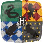 Harry Potter Standard HX Foil Balloons S60 - 5 PC