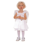 Baby Little Angel Costume - Age 12-24 months